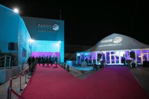 Inauguración de Fagor Arrasate Mexico