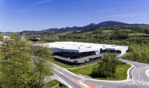 Inauguración instalaciones Irizar e-mobility