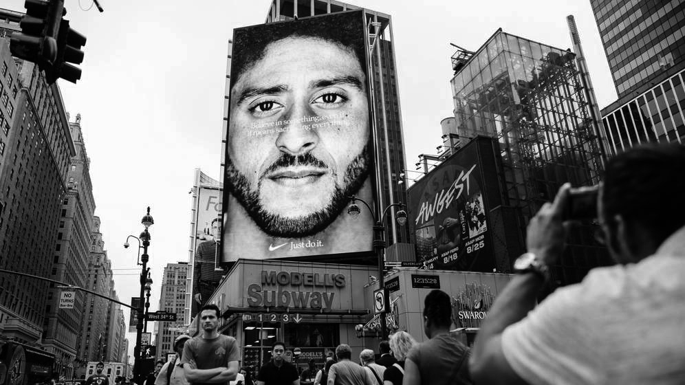 Nike Marketing