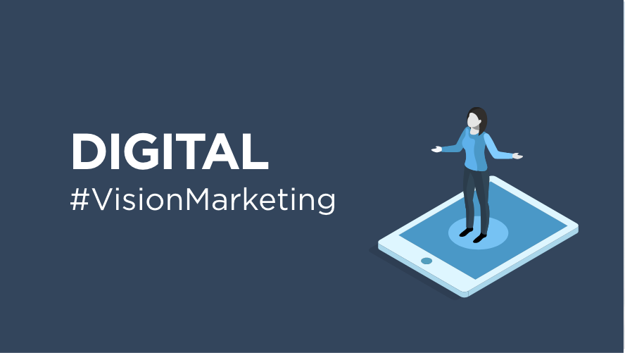 digital vision marketing DEFACTO