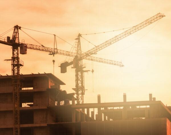 Marketing para industria de construcción