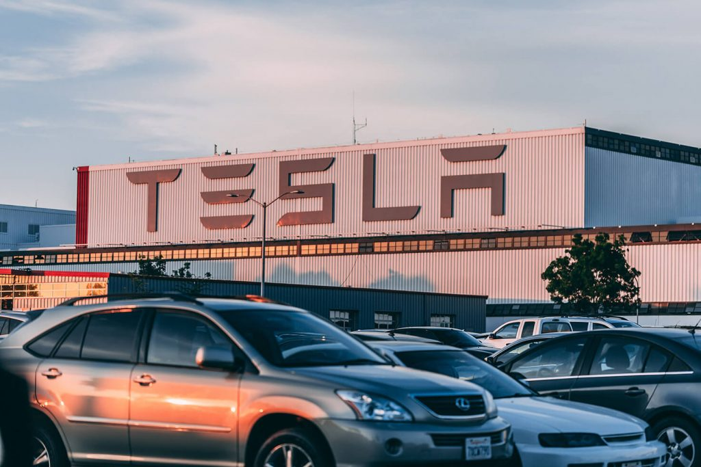 Tesla ha logrado llevar la eficiencia de su producción a límites insospechados